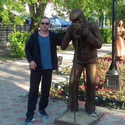 Радис, 38, Astana