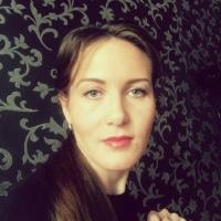 Личная фотография Елены Архиповой