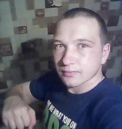 Иван, 25, Uzhur