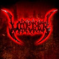 Логотип MORGER [Russian Deathschool Metal]