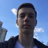 Виталий Гамбаров   Москва