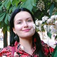 Фотография Юлии Шкурпелы