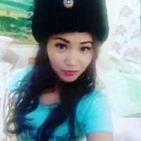 Литвинова Оксана