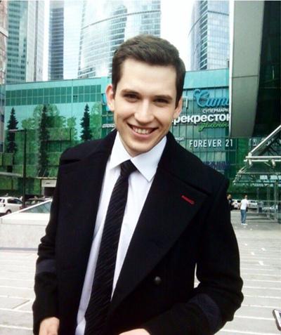 Борис Евгеньевич