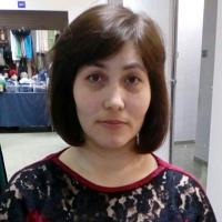Советникова Марина