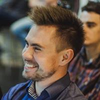 Фотография профиля Александра Губского ВКонтакте
