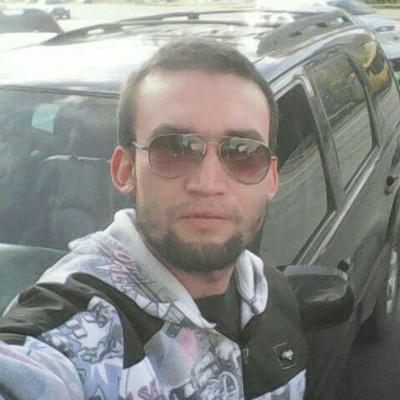 Иван, 27, Yakshur-Bod'ya