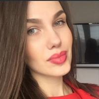 Вика Удовиченко