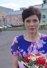 Ершова Тамара