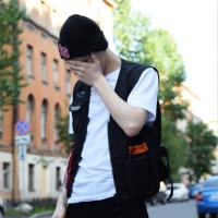 Егор Харло | Набережные Челны