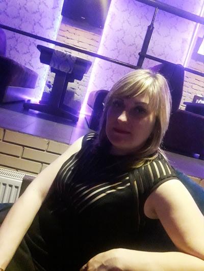 Ирина Сиводедова