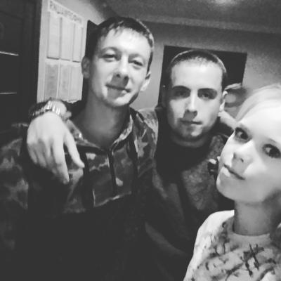 Кирилл, 22, Palekh