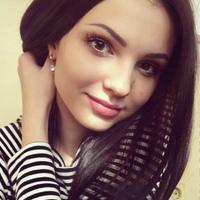 Личная фотография Дины Нестеровой