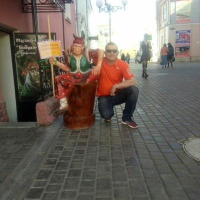 Дмитрий, 39, Gus'-Khrustal'nyy