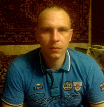 Максим, 40, Kirishi