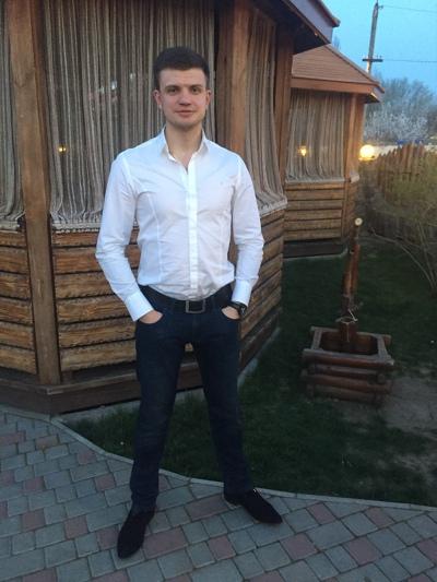 Сергей Задорожный