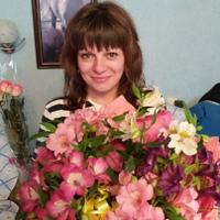 Фотография анкеты Натали Снопченко ВКонтакте