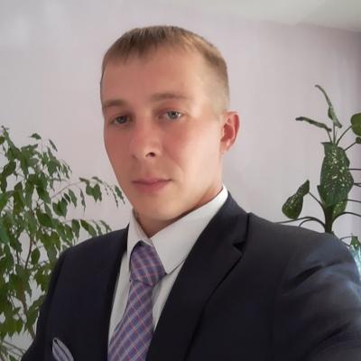 Максим, 32, Nizhnevartovsk