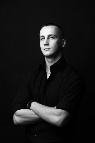 Евгений, 24, Nazarovo