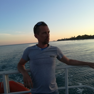 Сергей, 39, Dorogobuzh