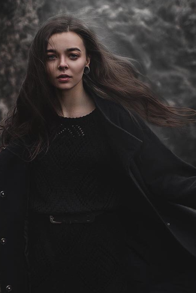 Apollinariya Alexandrova