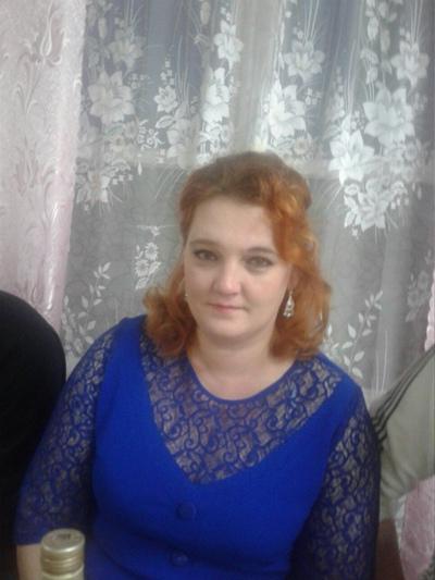 Татьяна Строна