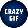 CRAZY GIF