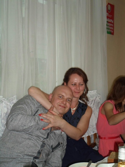 Антон, 36, Minsk