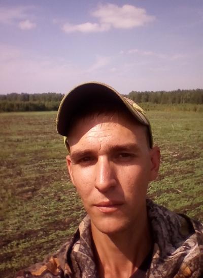 Kolyan, 24, Shumikha