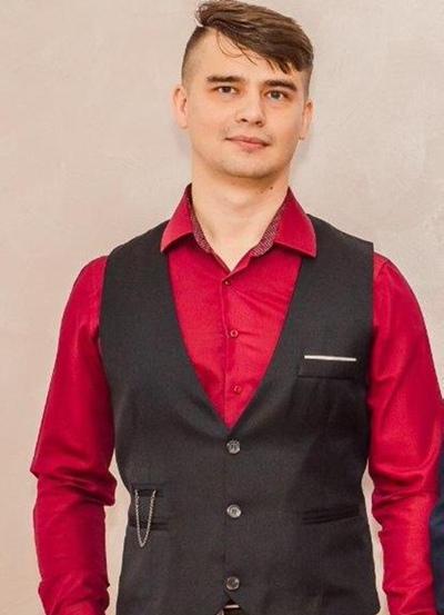 Сергей, 29, Kusak