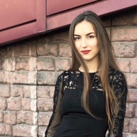 Личная фотография Елены Латышевой
