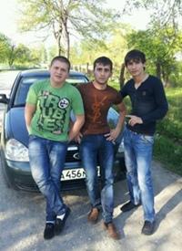 Алиев Ибрагим