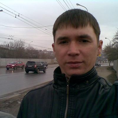 Фидан Арсланов