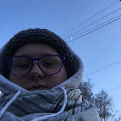 Эрна, 19, Novosibirsk