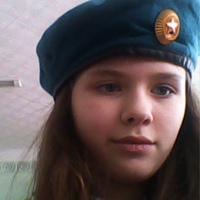 Фото Лены Михулиной ВКонтакте