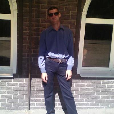 Денис, 38, Syzran'