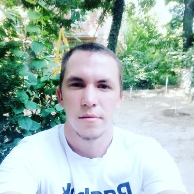 Сергей Русских