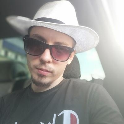 Игорь, 22, Blagoveshchensk