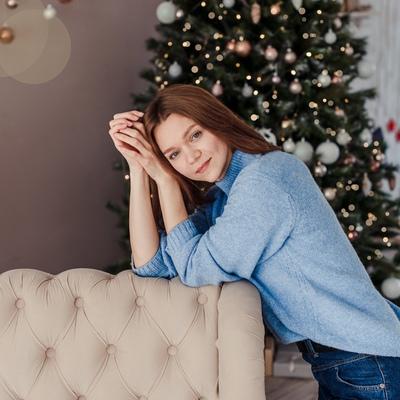Людмила Полупанова