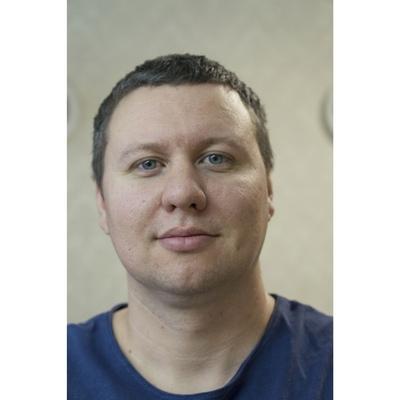 Антон Войтов