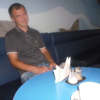 Сергей, 34, Chaykovskiy
