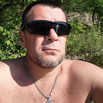 Алексей Белый