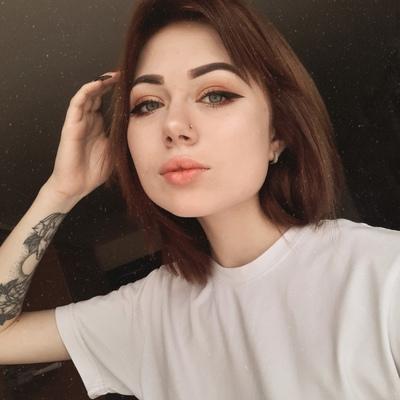 Маргарита Лях