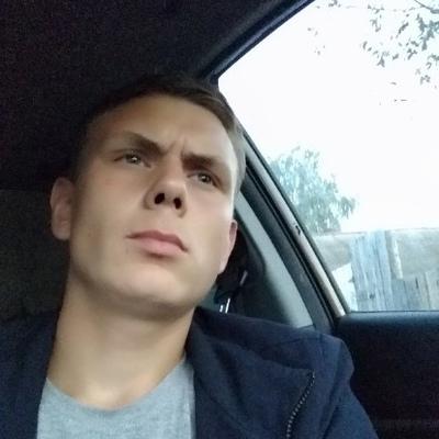 Артем Ширяев