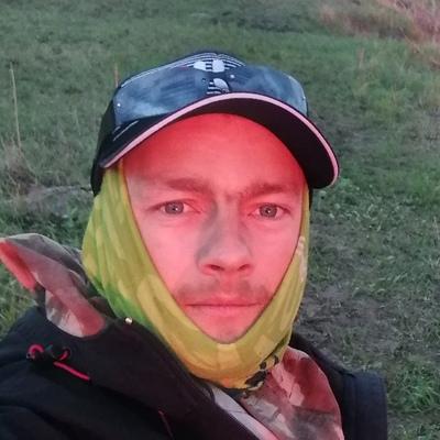Maksim, 27, Petrozavodsk