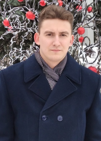 Никита, 26, Nelidovo
