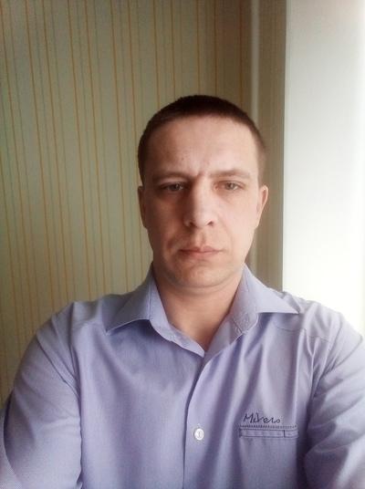 Иван, 36, Buzuluk