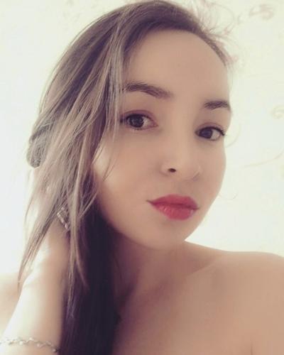 Elena, 30, Cheboksary