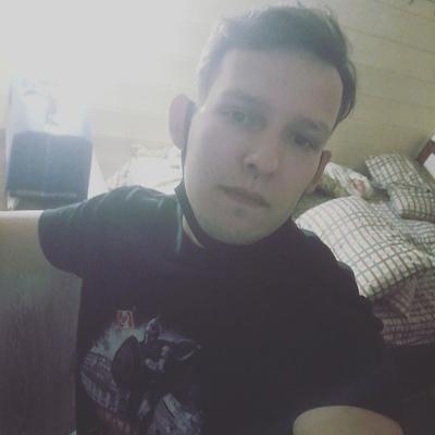 Сергей, 26, Yakhroma