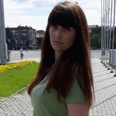 Olga, 34, Samara